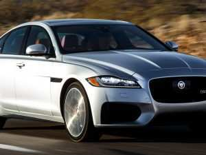 35 The Best Jaguar Xf New Model 2020 Reviews