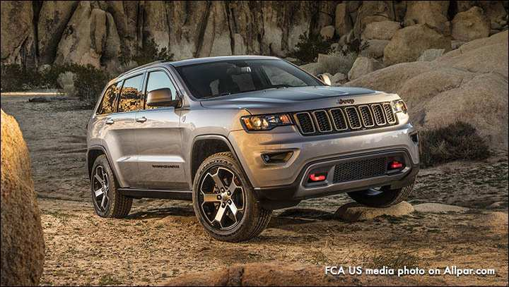 35 The Best Jeep Cherokee Limited 2020 Engine