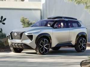 35 The Best Nissan Suv 2020 Model