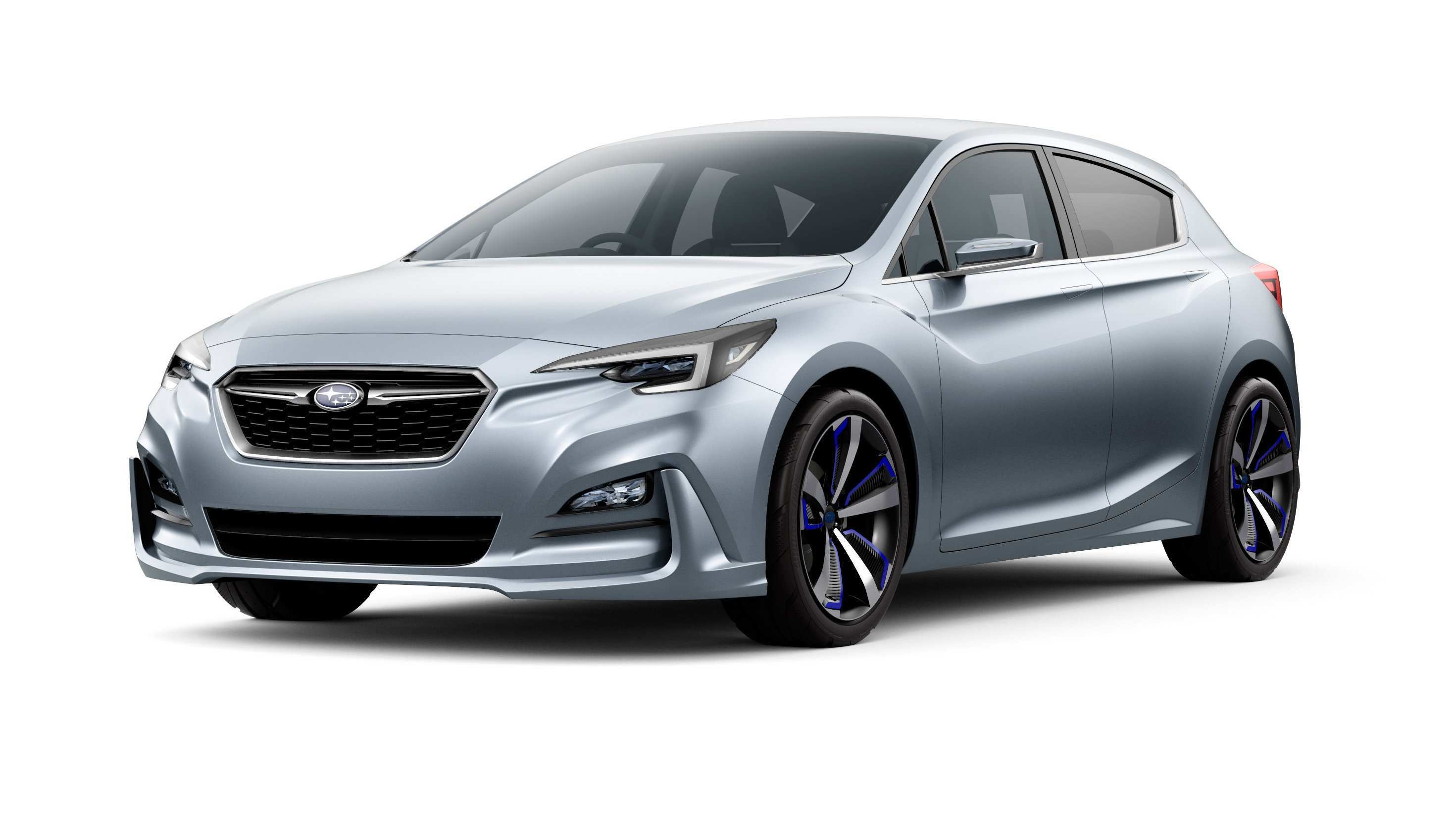 35 The Best Subaru Hatchback 2020 Configurations