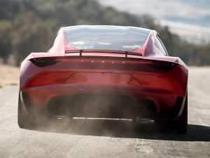 35 The Best The 2020 Tesla Roadster Images