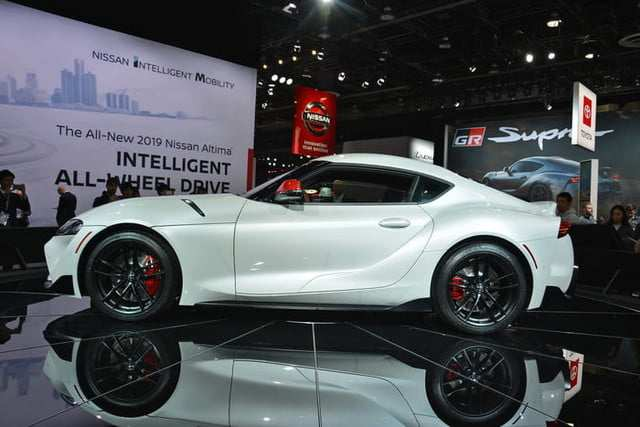 35 The Best Toyota Supra 2020 Engine Review
