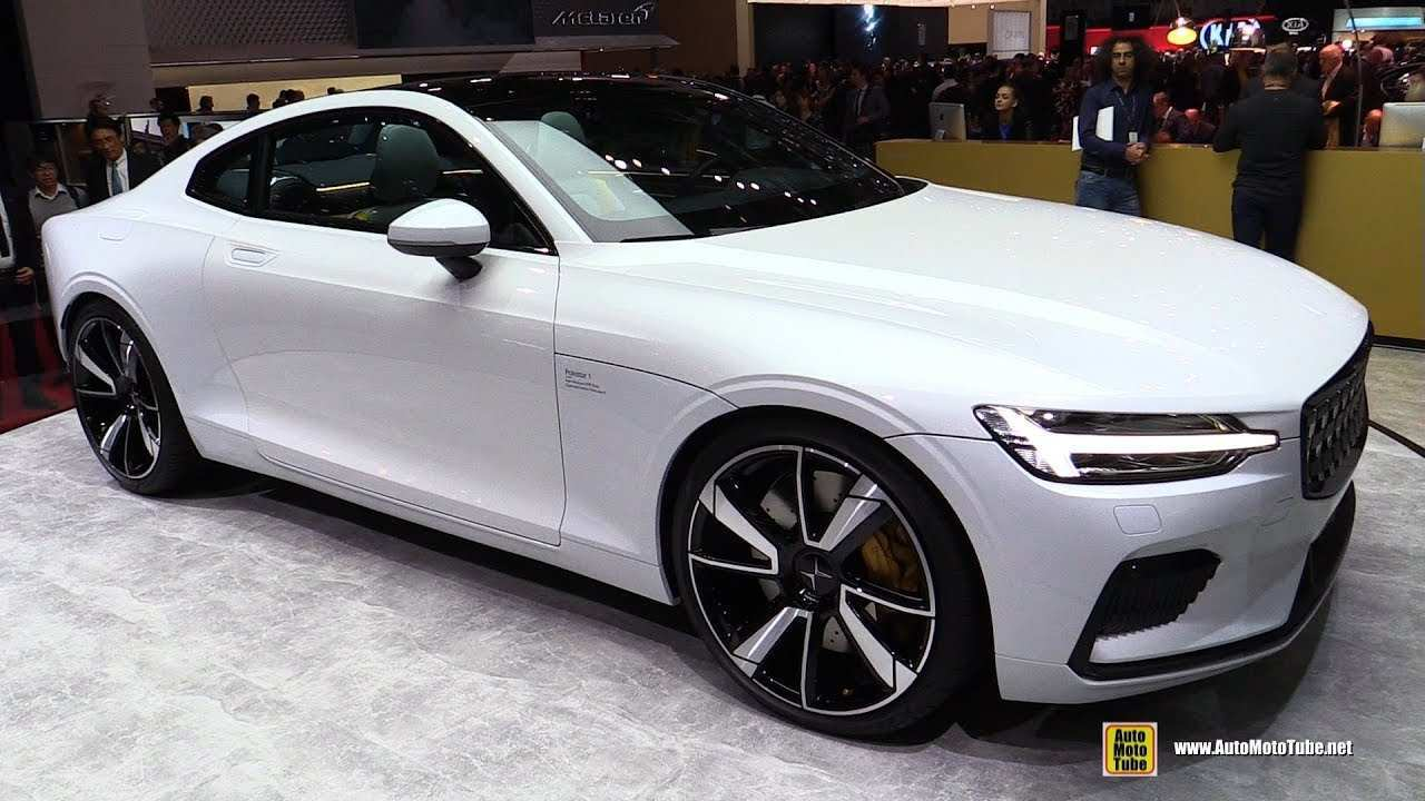 35 The Best Volvo Coupe 2019 Redesign