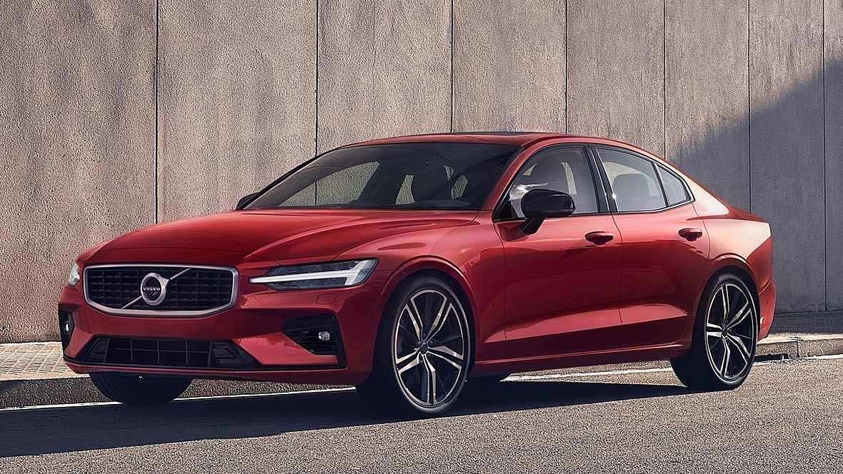 35 The Best Volvo In 2019 New Model And Performance