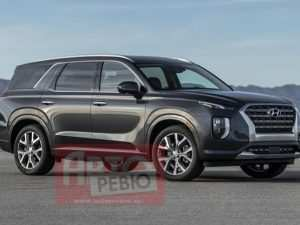 When Does The 2020 Hyundai Palisade Come Out
