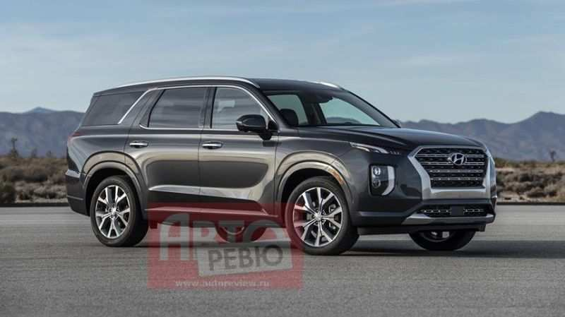 35 The Best When Does The 2020 Hyundai Palisade Come Out Research New