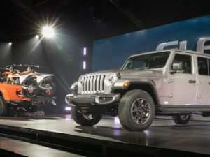 35 The Jeep Truck 2020 Towing Capacity Picture