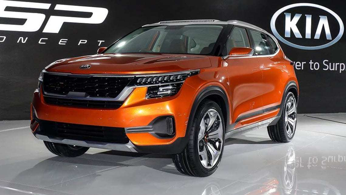 35 The Kia New Suv 2019 Release Date And Concept