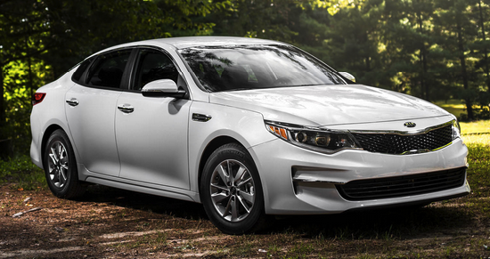35 The Kia Optima 2020 Release Date History