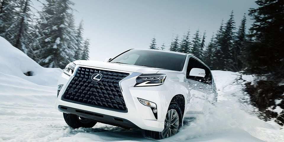 35 The Lexus Gx Update 2020 Redesign Review And Release Date