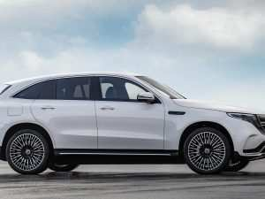 35 The Mercedes Benz Eqc 2019 Performance and New Engine