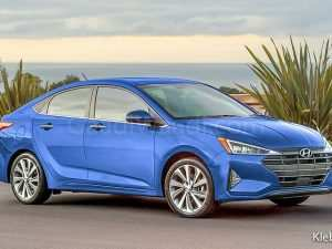 35 The Upcoming Hyundai Verna 2020 Redesign and Review