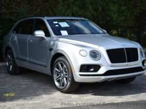 36 A 2019 Bentley Truck Specs and Review