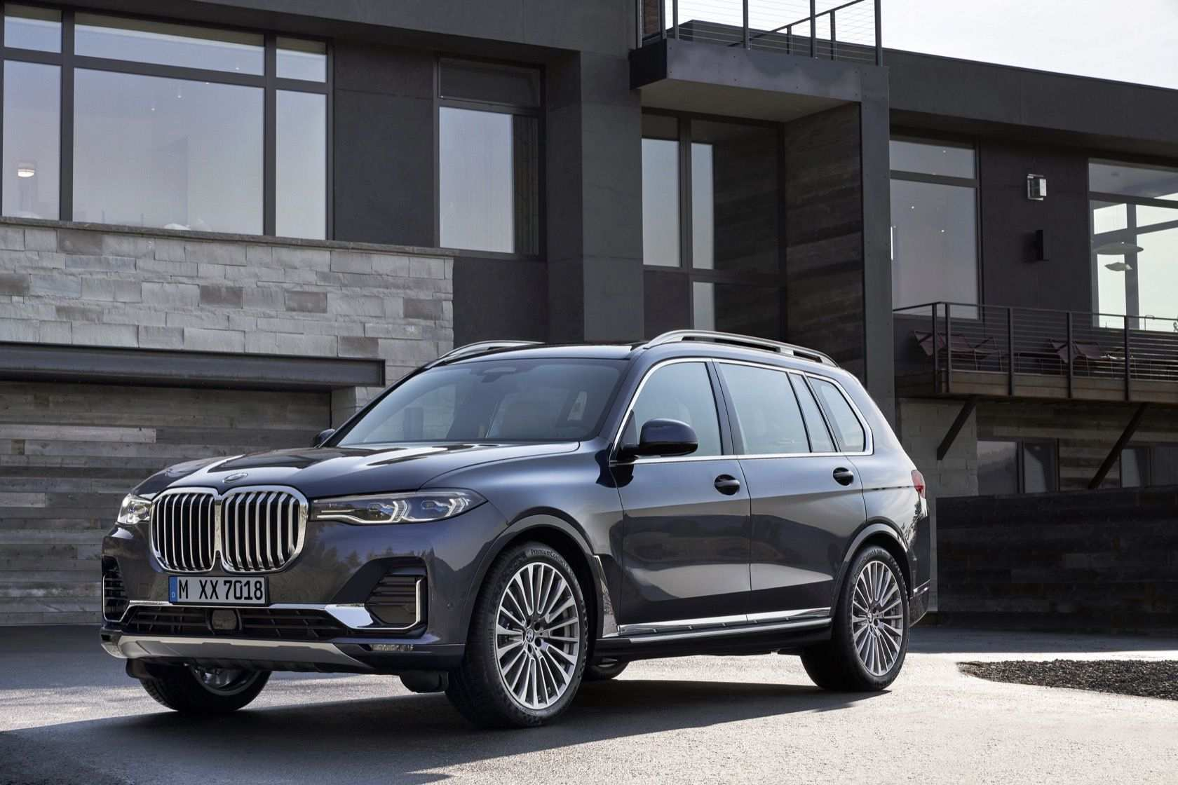 36 A 2019 Bmw Pro Tailgate New Model And Performance