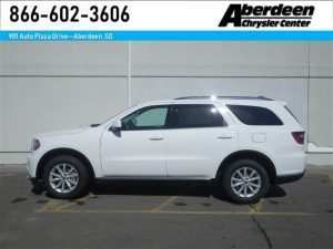 36 A 2019 Dodge Durango Price Specs and Review
