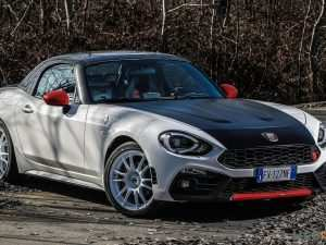 36 A 2019 Fiat 124 Release Date Images
