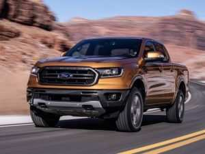 36 A 2019 Ford R Price and Review