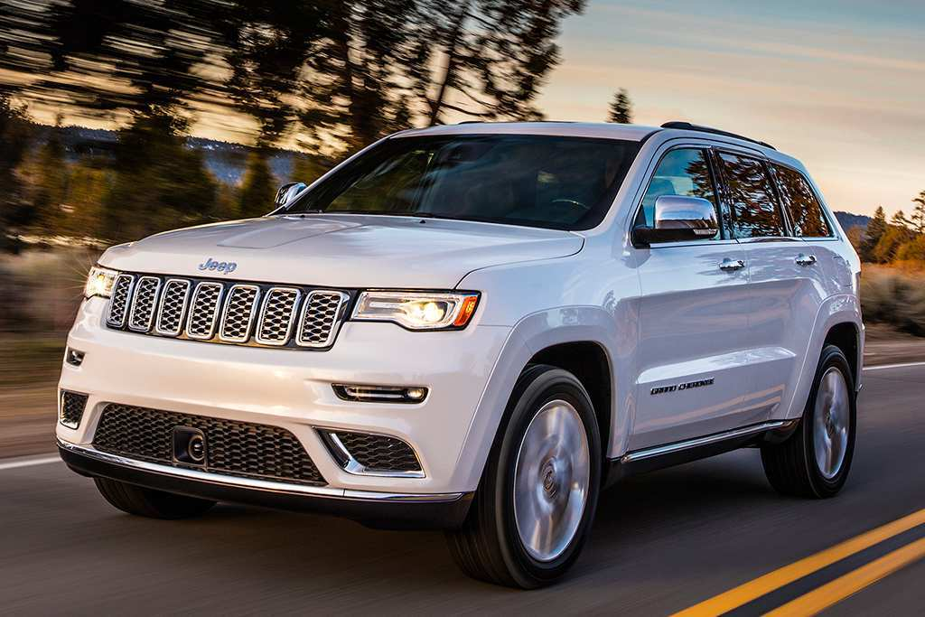 36 A 2019 Jeep 3Rd Row Specs And Review
