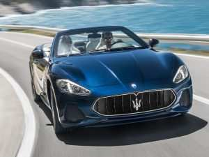 36 A 2019 Maserati Gt Review and Release date