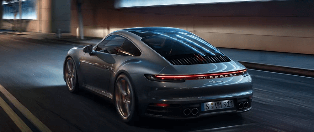 36 A 2019 Porsche Interior Review And Release Date
