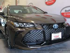 36 A 2019 Toyota Avalon Xse Overview