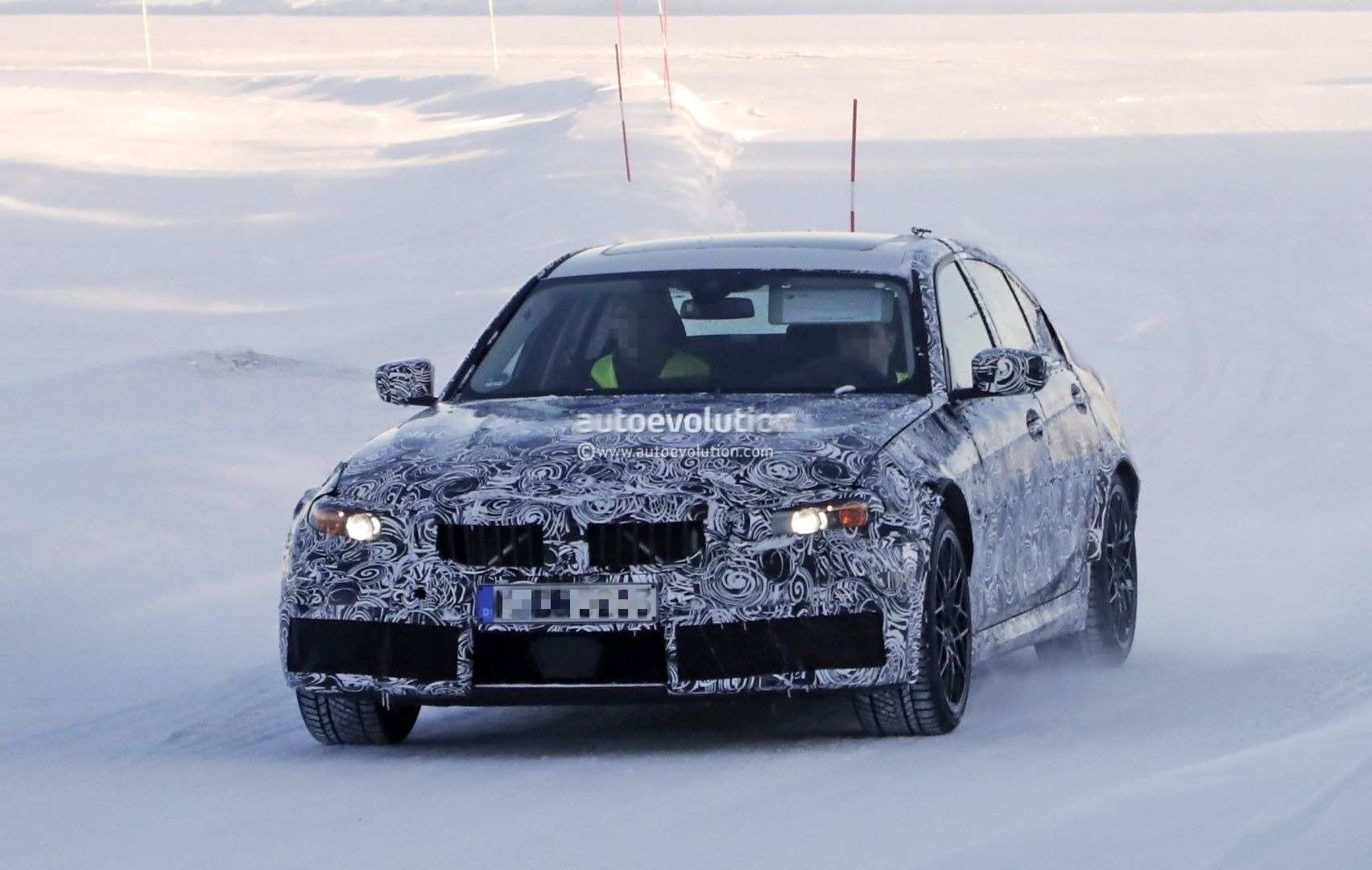 36 A 2020 BMW M3 Awd Price And Release Date
