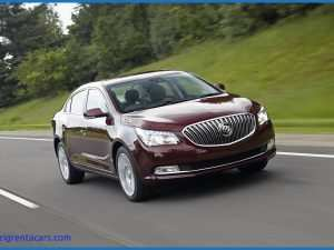 36 A 2020 Buick Envision Release Date Specs