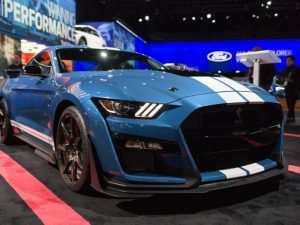 36 A 2020 Ford Shelby Gt500 Price Photos