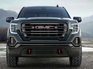 36 A 2020 Gmc 2500 Launch Date Redesign and Concept