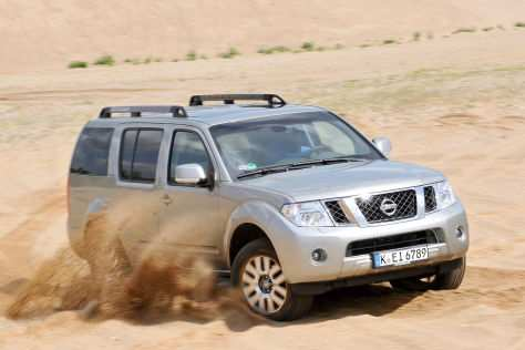 36 A 2020 Nissan Pathfinder Youtube Price And Review
