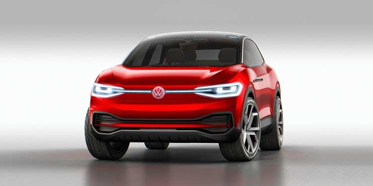 36 A 2020 Volkswagen Id Price Concept And Review