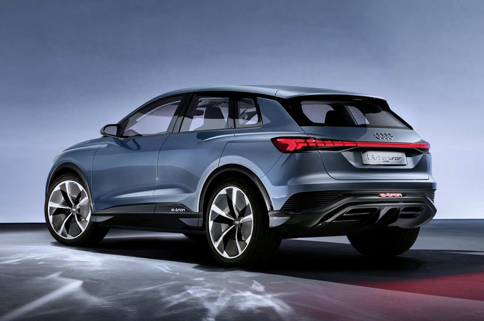 36 A Audi Electric Suv 2020 Price And Review