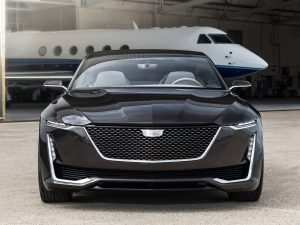 36 A Cadillac New Cars For 2020 Spy Shoot
