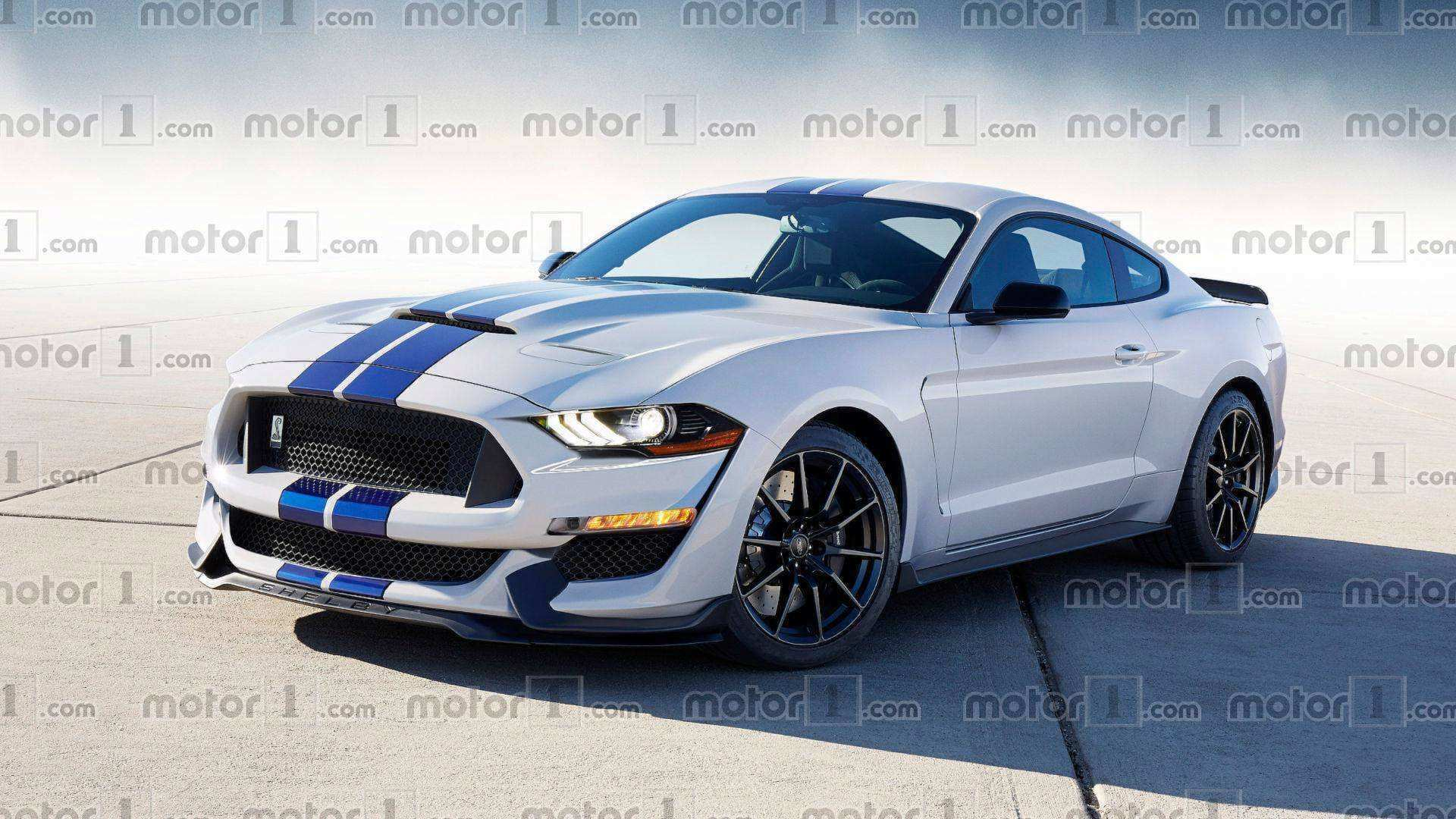 36 A Ford Mustang Shelby 2020 Reviews