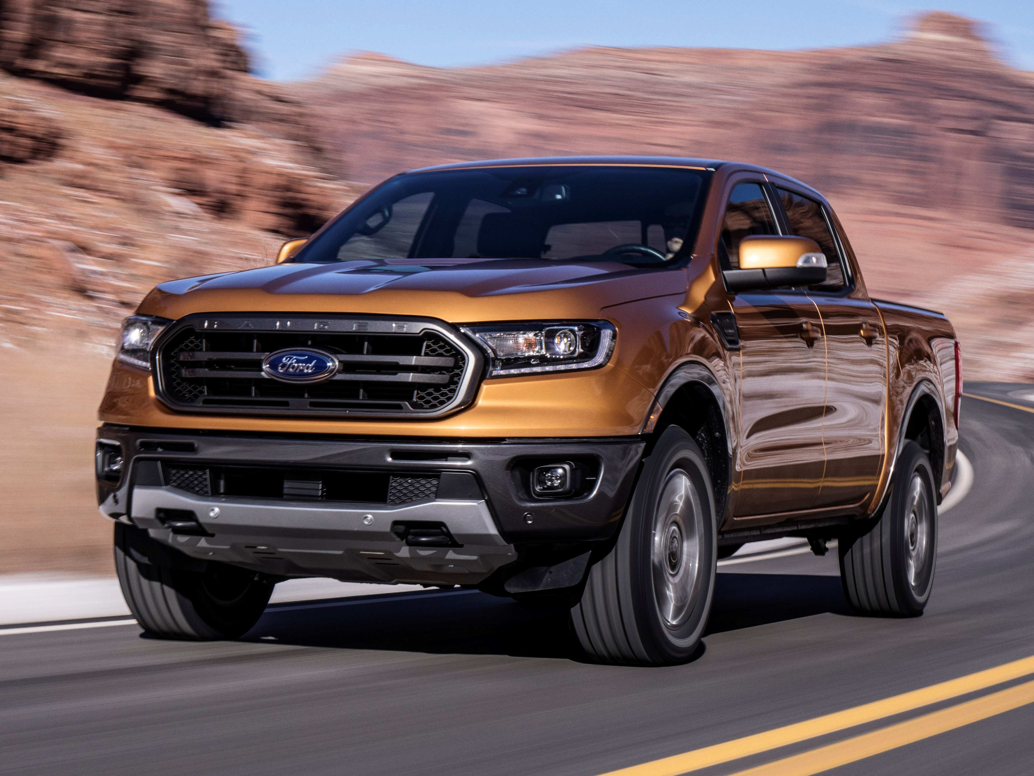 36 A Ford Ranger 2020 Price New Review