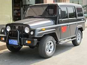 36 A Jeep Beijing 2020 Redesign And Concept