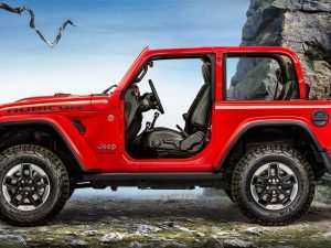 36 A Jeep Electric 2020 Concept and Review