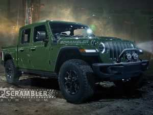 36 A Jeep Scrambler 2020 Research New