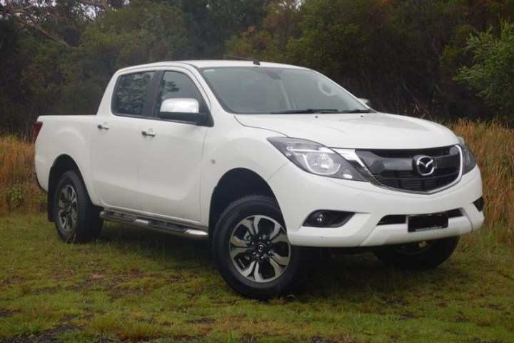 36 A Mazda Bt 50 2020 Price New Model And Performance