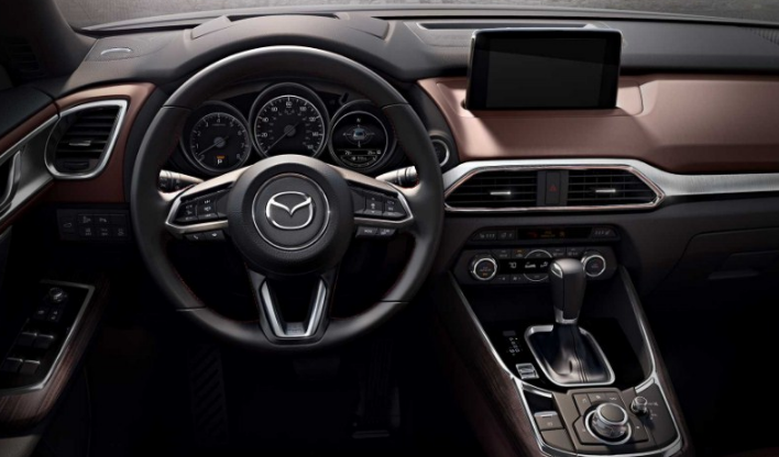 36 A Mazda Cx 9 2020 Interior Reviews