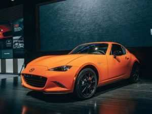 36 A Mazda Roadster 2020 Wallpaper