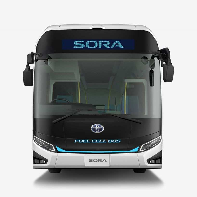 36 A Toyota Bus 2020 Price Design and Review