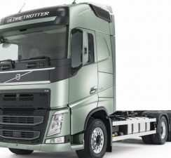 36 A Volvo Fh 2020 Price and Review