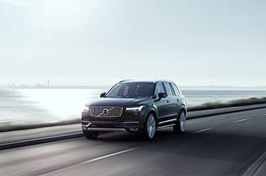 36 A Volvo S Safety Goal No Deaths By 2020 Research New