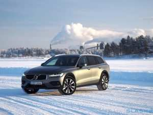 36 A Volvo Speed Limit 2020 Research New