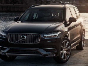 36 A When Does 2020 Volvo Xc90 Come Out New Review