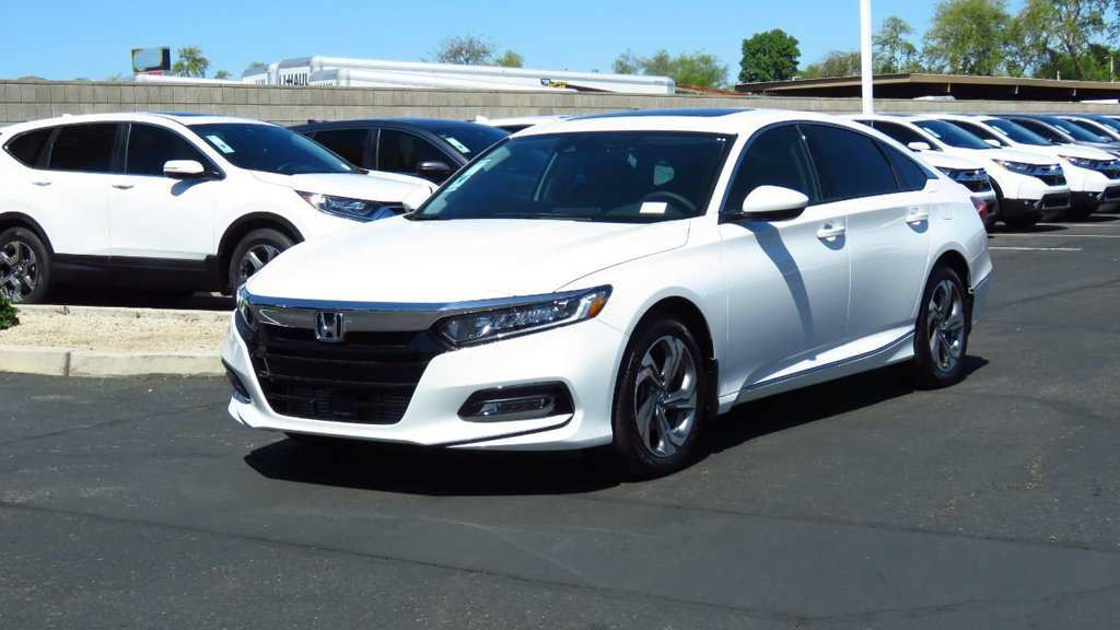 36 All New 2019 Honda Acura 2 Overview
