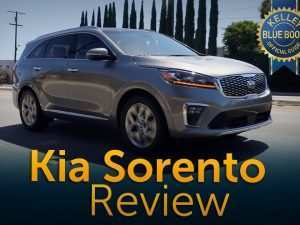 36 All New 2019 Kia Sorento Price Images