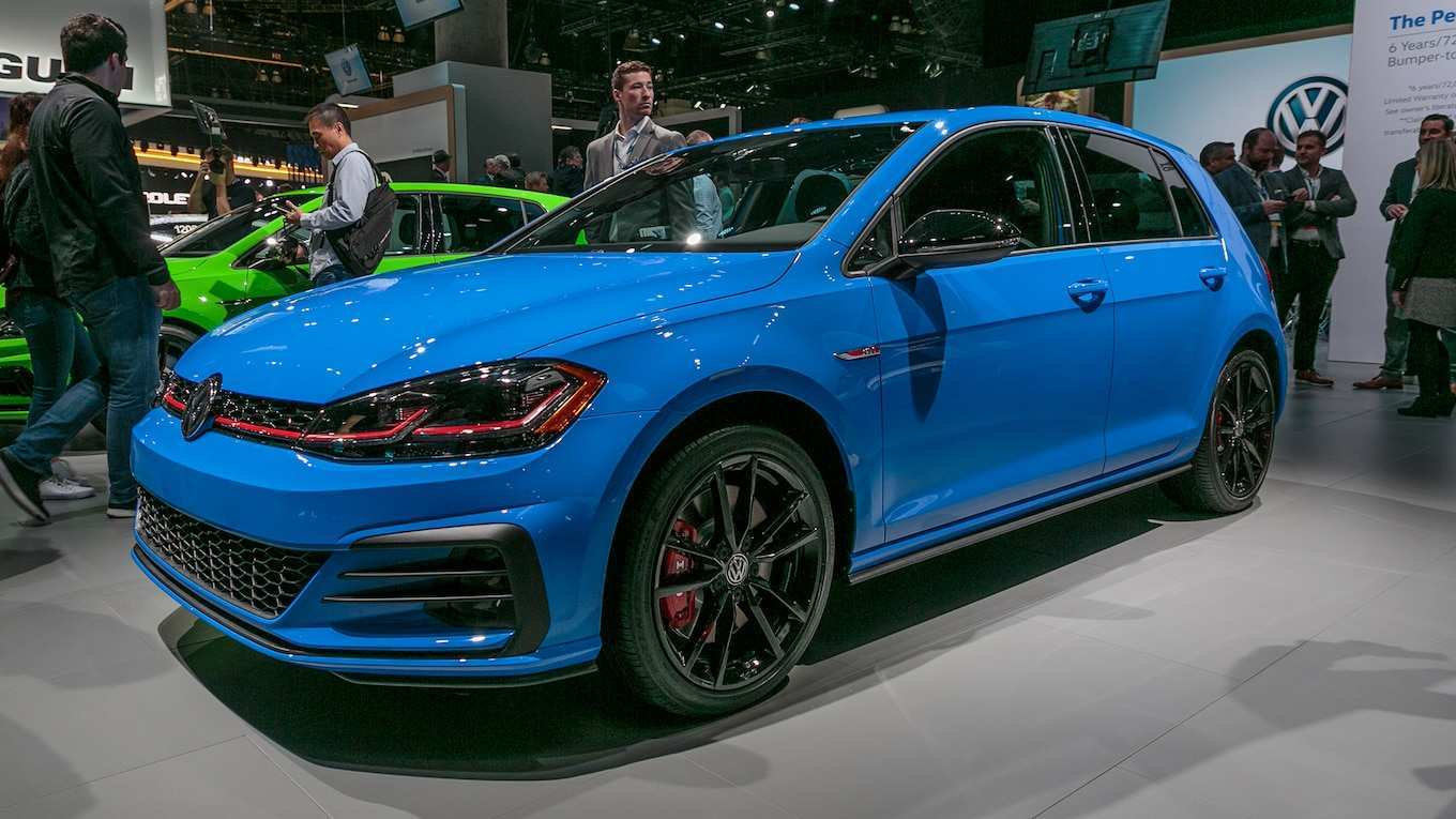 36 All New 2019 Volkswagen Gti Rabbit Edition Concept And Review