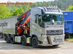 36 All New 2019 Volvo Fh Ratings